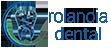 RolandiaDental logó